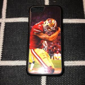 Other - IPhone 6s Phone Case Colin Kaepernick